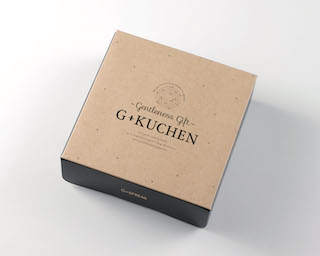 GS13 G+KUCHEN(バウムクーヘン)
