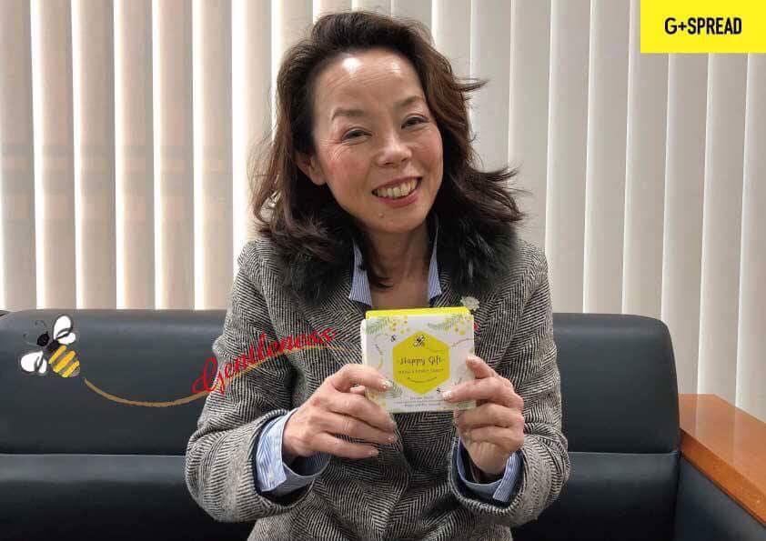 Bee Partner No342 小木曽恵子